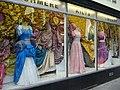 Armstrongs window, Clerk Street - geograph.org.uk - 1517996.jpg