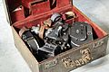 Arriflex - 35mm Movie Camera in Box - Kolkata 2012-10-09 1597.JPG