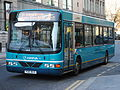 Arriva North West 2556 Y20BLU (8566101044).jpg