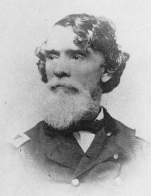 Arthur Tracy Lee - Colonel Arthur T. Lee