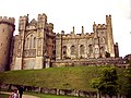 Arundel Castle 28 Aug 04 - geograph.org.uk - 1712139.jpg