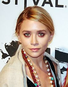 Ashley Olsen - the cool, hot, cute,  actress, model, designer,   with German, French, English, Italian, Norwegian,  roots in 2020