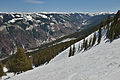 Aspen Highlands spring skiing on Steeplechase.jpg