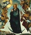 Assunção da Virgem, Gregório Lopes, Portugal, séc. 16, MN Música.tif