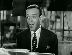 "Bernie Hanighen - Fred Astaire singing Hanighen and Mercer's ""Poor Mr. Chisholm"" in Second Chorus (1940)"