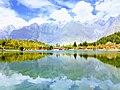 Astonishing view of Shangri-la (Lower Kachura) Lake (captured by arsi, 13 October, 2018).jpg