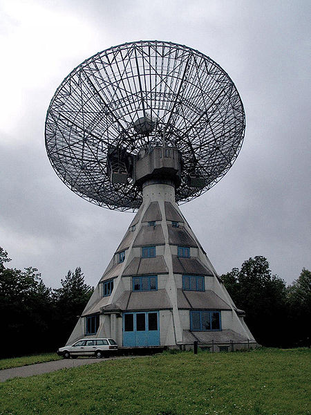 Astropeiler Stockert (cc by-sa Christian Bier / wikipedia.org)
