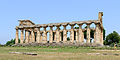 Athena temple - Paestum - Poseidonia - July 13th 2013 - 09.jpg