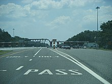 Atlantic City Expressway Wikipedia - Car show atlantic city 2018