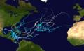Atlantic November hurricanes BM2002.png