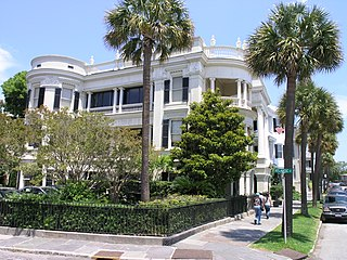 Charleston, South Carolina City in the United States