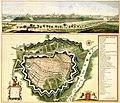 Atlas Van der Hagen-KW1049B10 038-DANTZIG IN PLANO ANNO. 1687.jpeg