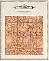 Atlas of Genesee County, Michigan - containing maps of every township in the county, with village and city plats, also maps of Michigan and the United States, from official records. LOC 2007633516-13.jpg
