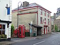 Auctioneers Offices, Ashburton - geograph.org.uk - 1309093.jpg