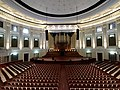 Auditorium at the Brisbane City Hall 01.jpg