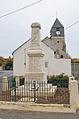 Aulnay-la-Rivière monument aux morts.jpg