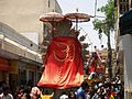 Aum - Bangalore parade float.jpg