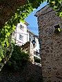 Auribeau sur Siagne - ruelle étroite - panoramio.jpg