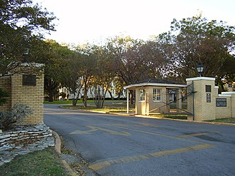 Texas Department of State Health Services - Austin State Hospital