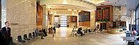 Australian Securities Exchange entrance.jpg