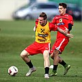 Austria national under-21 football team - Teamcamp November 2015 (132).jpg