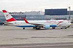 Austrian Airlines, OE-LAW, Boeing 767-3Z9 ER (23058558401).jpg
