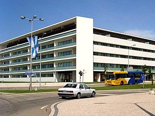 Transport in Póvoa de Varzim