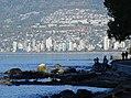 Autumn Scene in Stanley Park - Vancouver - BC - Canada - 05 (37264085344) (2).jpg