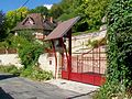 Auvers-sur-Oise (95), le Castel Val, 4 rue des Meulières (3).jpg