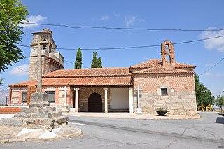 Aveinte,  Castille and León, Spain