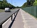Avenue Maréchal Leclerc Hauteclocque Dugny 4.jpg