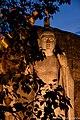 Avukana Buddha statue shadows.jpg