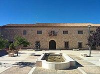 Ayuntamiento de El Pedernoso 01.jpg