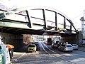 Bělehradská, železniční most.jpg