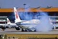 B-2447 - Air China - Boeing 747-4J6 - PEK (12541219333).jpg