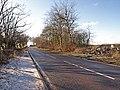 B751 near Kilmaurs - geograph.org.uk - 1715164.jpg