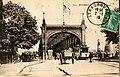 BERGERET 655 - STRASBOURG - Le Pont du Rhin.JPG