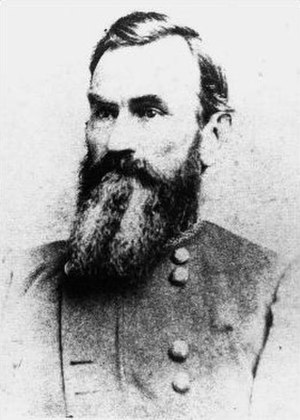 Benjamin G. Humphreys - General and Governor of Mississippi