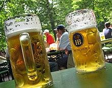 Image result for Bier im Nachstisch