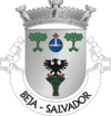 Official seal of Salvador