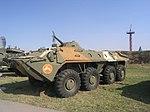 BTR-70, museum, Togliatti-1.JPG