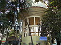 BWSSB Water Tank at Indiranagar, Hundred Feet Road.JPG