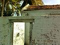 Back entrance to a House at Pogallapalli Village, Khammam district.jpg