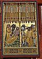 Bad Doberan, Münster, Kreuzaltarretabel, Christusseite mit Predella, um 1368, re. Flügel 2. S.JPG