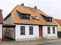 Bad Doberan Dr.-Leber-Strasse 16 Baudenkmal 2011-08-31.jpg
