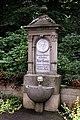 Bad Wörishofen - Kneippbrunnen am Kurpark (2013-08-28 1669).JPG