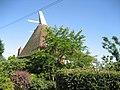 Badgers Oak Oast, Park Lane, Cranbrook, Kent - geograph.org.uk - 333803.jpg