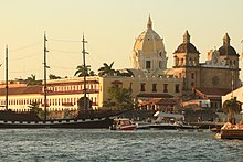 2d92fbaa099b Cartagena de Indias - Wikipedia