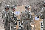 Baker Company of Task Force Gold Geronimo making their mark in Rahman Kheyl DVIDS544238.jpg