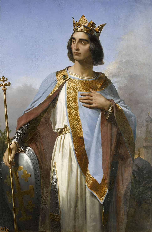 Baldwin I of Jerusalem